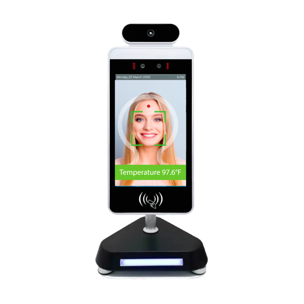 Access Control System Face Recognition